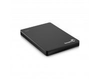 "HDD extern Seagate, 1TB, Backup Plus, 2.5"", USB3.0, negru"
