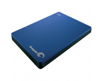 "HDD extern Seagate, 2TB, Backup Plus, 2.5"", USB3.0, albastru"