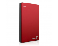 "HDD extern Seagate, 2TB, Backup Plus, 2.5"", USB3.0, rosu"