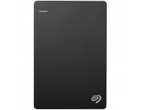 "HDD extern Seagate, 5TB, Backup Plus, 2.5"", USB3.0, Negru"