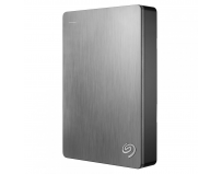 "HDD extern Seagate, 5TB, Backup Plus, 2.5"", USB3.0, Argintiu"