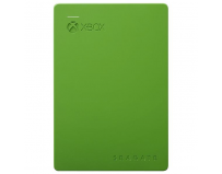 "HDD extern Seagate, 2TB, Game Drive for Xbox, 2.5"" USB 3.0, compatibil Xbox One & Xbox 360, Verde"