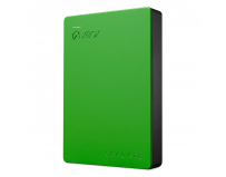 "HDD extern Seagate, 4TB, Expansion, 2.5"", USB 3.0, Verde, compatibil Xbox One"