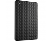 "HDD extern Seagate, 500GB, Expansion, 2.5"", USB3.0, negru"