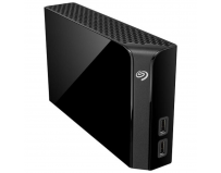 "HDD extern Seagate, 10TB, Backup Plus Hub, 3.5"", USB3.0, negru"