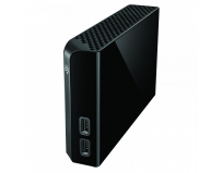 "HDD extern Seagate, 6TB, Backup Plus Hub, 3.5"", USB3.0, negru"
