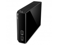 "HDD extern Seagate, 8TB, Backup Plus Hub, 3.5"", USB3.0, negru"