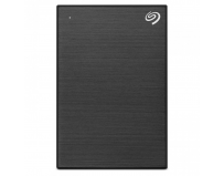 "HDD extern Seagate, 4TB, Backup Plus Portable, 2.5"", USB 3.0, Textura metalica, Negru"