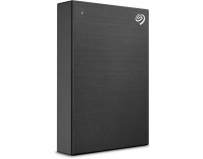 """HDD extern Seagate, 1tb, One Touch, 2.5"""", USB 3.2, Black"""