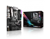 Placa de baza Asus Socket LGA1151, STRIX B250F GAMING, 4*DDR4, 2400/2133 MHz, DP/HDMI/DVI, 1*PCIe 3.0/2.0