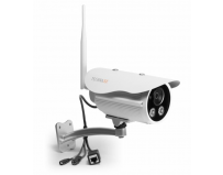 Camera supraveghere Technaxx, IP-Cam HD 1.0MP Outdoor TX-61, 1MP, 720P la 23 Fps, H.264 Dualsteam 1.0MP
