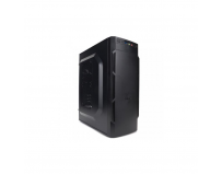 Carcasa Zalman, Mini Tower, T1 PLUS, No PSU, mITX/mATX, vent incluse:spate 1*92mm; vent optionale: fata