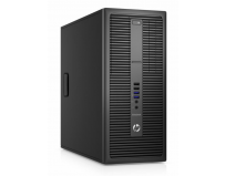 Desktop HP EliteDesk 800 G2 Tower, Intel Core i7-6700 (3.4G, 8M), Video dedicat NVIDIA GeForce GTX 960