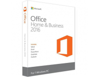 Licenta retail Microsoft Office 2016 Home and Business 32-bit/x64 Romanian Medialess P2
