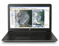Laptop workstation HP Zbook 15 G3, 15.6 inch LED FHD Anti-Glare (1920x1080), Intel Core i7-6700HQ Quad