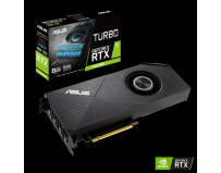 Placa video ASUS Turbo GeForce RTX 2080 SUPER EVO 8GB GDDR6 , TURBO- RTX2080S-8G-EVO, PCI Express 3.0,