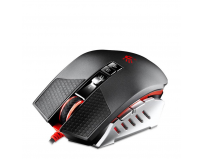 Mouse A4Tech Bloody Terminator Laser Gaming Mouse TL60, 8200 dpi,Avago A9800 Laser Sensor,Infrared-micro-switch,