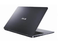 Laptop Asus Transformer Book Flip TP410UA-EC381T, 14.0 FHD (1920x1080), glare, Touch, Wide View, Intel