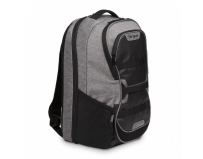 "Targus Work and Play Fitness 15.6"" Laptop Backpack Grey"