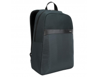 TARGUS GEOLITE ESSENTIAL BACKPACK 15 OCEAN COLOR, DESIGN FOR CITY, MATERIAL: PU/Nylon, EXTERIOR DIMENSIONS: