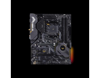 Placa de baza Asus AMD AM4 TUF GAMING X570-PLUS WI-FI, AMD X570Chipset, 4 x DIMM,Max. 128GB, DDR4 MHz