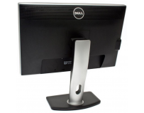 "Monitor Dell 24"" 60.96 cm LED IPS FHD (1920x1200) 16:10, 8ms, luminozitate 300 cd/m2, contrast 1000:1"