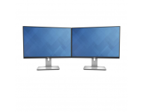 Monitor Dell 24.1'' 61.1 cm LED IPS Widescreen Flat Panel Display WUXGA(1920 x 1200 at 60Hz), anti glare