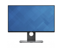 Monitor Dell 23.8 60.47 cm InfinityEdge Ultra Sharp WLCD IPS Anti-Glarewith 3H hardness (1920 x 1080