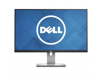 "Monitor Dell 27"" 68.58 cm LED IPS QHD (2560x1440) 16:9, 8ms, luminozitate 350 cd/m2, contrast 1000:1"