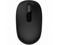 Mouse Microsoft Mobile 1850 Wireless Optic Negru