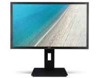 "Monitor, 24"", ACER, B246WLAymdprx, FHD, Commercial, 24"", IPS, 16:10, 1920*1080, 60Hz, LED, 5ms, 300"