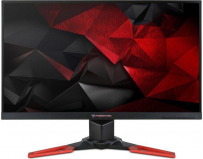 "Monitor, 27"", ACER XB271HUbmiprz, 2K, Gaming Predator, 27"", IPS, 16:9, LED, 4 ms, 350 cd/m2, 100M:1,"