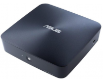 Desktop Asus Vivo Mini UN45H-VM194M Intel Celeron N3000 (1.04GHz, up to 2.08GHz, 2MB), video integrat