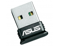 Mini dongle Bluetooth 4.0 Asus, USB2.0, 100M Coverage, Energy Saving, Wireless Music Play, v.A