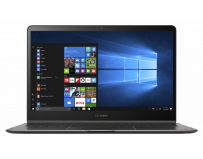 Laptop Asus ZenBook Flip UX370UA-C4219T, 13.3 FHD (1920x1080), glare (lucios), Touch, Wide View, Intel
