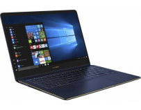 Laptop Asus ZenBook Flip UX370UA-C4228R, 13.3 FHD (1920x1080), glare (lucios), Touch, Wide View, Intel