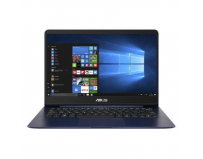 Laptop Asus ZenBook UX430UA-GV103T, 14 FHD (1920x1080), anti-glare (mat), Intel Core i7-7500U (2.7Ghz,