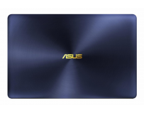 Laptop Asus ZenBook 3 UX490UAR-BE087R, 14 FHD (1920x1080), Glare (lucios), Gorilla Glass 5, Intel Core