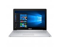 Laptop Asus ZenBook Pro UX501VW-FJ003T, 15.6 UHD (3840x2160), IPS, Glare (lucios), Touch, Intel Core