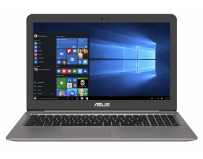Laptop Asus ZenBook UX510UX-CN173T, 15.6 FHD (1920x1080) Anti-Glare (mat), Intel Core i5-7200U (2.5Ghz,