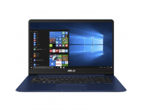 Laptop Asus ZenBook UX530UQ-FY031R, 15.6 FHD (1920x1080) Anti-Glare (mat), Intel Core i7-7500U (2.7Ghz,