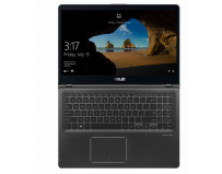 Laptop Asus ZenBook Flip UX561UD-BO005T, 15.6 FHD (1920x1080) glare (lucios), Touch, Intel Core I7-8550U