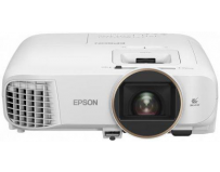 Proiector Epson EH-TW5650 3LCD, FULL HD 3D 1920 x 1080, 2500 lumeni,60000:1,lampa 7500 ore (eco mode),