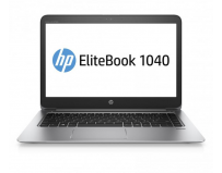 Laptop HP EliteBook Folio 1040 G3, 14 inch LED FHD SVA Anti-Glare, Intel Core i7-6500U, video integrat