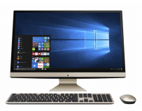 All-in-One ASUS Vivo AiO V272UAK-BA018D, 27 FHD (1920X 1080), Glare (lucios), non-Touch, Intel Core
