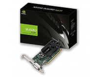 Placa video PNY NVIDIA VCQK620-PB, Quadro K620, PCI-E 2.0, 2048MB DDR3, 128 bit, 29 GB/s, DVI, DP, LP,