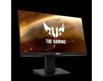 "Monitor 23.6"" ASUS VG249Q, Gaming, 16:9, IPS, FHD 1920*1080, 250 cd/mp, 1000:1, 178/178, 1 ms, flicker"