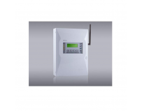 Wireless addressable fire alarm control panel VIT01:- up to 32 devices in the system;- 15 fire zones;-