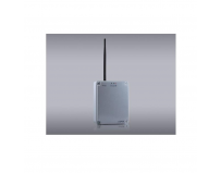 Wireless addressable Router VIT02:- performs the functions of a repeater (retransmitting the radio signlasin