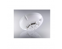 Wireless optical-smoke fire detector (base and battery included); VIT30